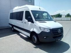 Mercedes-Benz Sprinter. Турист, 20 мест, В кредит, лизинг