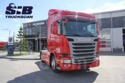 Scania R440. LA4x2HNA, 13 000куб. см., 4x2