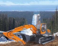 """Эксмаш E160C. Новый гусеничные экскаватор """"Эксмаш"""" UMG E160C 15 тонн, 0,80куб. м."""