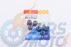 Ролики вариатора 15x12-6,5 гр. (Yamaha) Dongxing