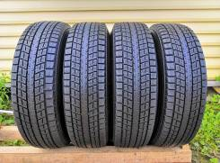 Dunlop Winter Maxx SJ8. Зимние, без шипов, 2014 год, 5%