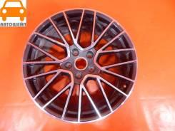 Диск колёсный литой Porsche Cayenne 2017-2019 [9Y0601025BGOC6]