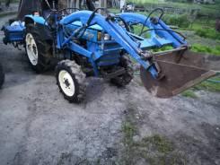 Iseki TS. Продам трактор, 19 л.с.