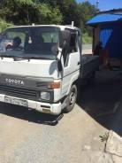 Toyota Hiace. Продаётся , 2 500куб. см., 1 500кг., 4x2
