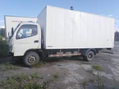 Foton Ollin. Продам грузовик , 3 990куб. см., 4 500кг., 4x2