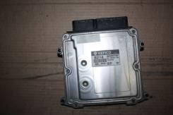 Блок управления двигателем (ЭБУ) Kia Forte TD 2010
