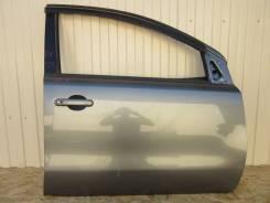 Дверь правая передняя Nissan Note, E11/E11E/NE11/ZE11, HR15DE/HR16DE/CR1