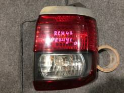 Задний фонарь. Toyota Hiace Regius, RCH47W