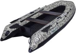 Лодка Omolon SLD 330 IB НДНД (выбор цвета)