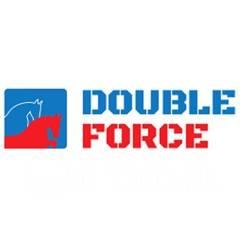 Фильтр салонный Double Force DFC1835, AC805
