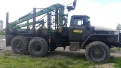 Услуги лесозаготовительная техника