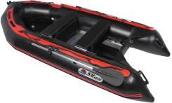 Лодка SMarine Strong-330 (черный) 1.5 mm
