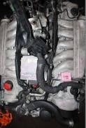 Двигатель в сборе. Mercedes-Benz S-Class, V220 Mercedes-Benz CL-Class, C215 M137E58