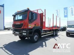 IVECO Trakker AT380T42WH, 2020