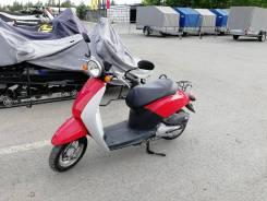 Honda Today, 2008