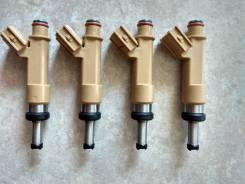 Инжекторы Toyota 23209-39145 комплект 4 шт. Бесплатная доставка по РФ