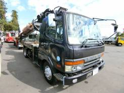 Mitsubishi Fuso Fighter, 1997