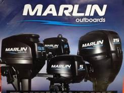 Распродажа лодочных моторов Marlin в наличии и под заказ