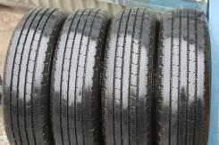 Bridgestone R202. летние, 2015 год, б/у, износ 5%