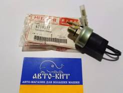 Датчик давления масла Hitachi 4259333