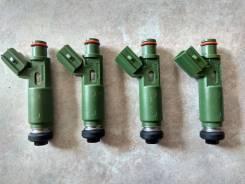 Инжекторы Toyota 23250-22040 комплект 4 шт.