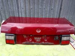 Крышка багажника. Volkswagen Passat, 315, В3