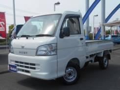 Daihatsu Hijet Truck, 2013