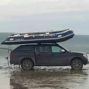 Продам лодку солар 450мк