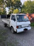Mazda Bongo, 1986