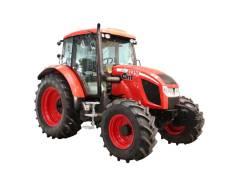ANT. -Zetor 4135F - новый трактор сельскохозяйственный
