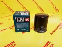 Фильтр масляный C-933 VIC на Баляева
