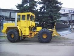 Кировец К-703МА-ДМ15. Бульдозер колесный , 17 000кг. Под заказ