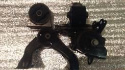 Подушки двигателя комплект Mitsubishi Galant Fortis,Lancer Evolution,Lancer
