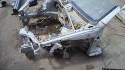 Лонжерон передний левый Chevrolet Lacetti J200