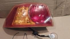 Стоп левый задний Mitsubishi Galant Fortis,Lancer Evolution,Lancer