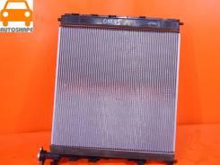 Радиатор основной Hyundai/Kia 2009-2015 [253102Y010]