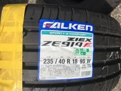 Falken Ziex ZE914 Ecorun, 235/40/18