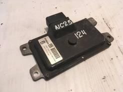 Блок управления АКПП NIssan J0124