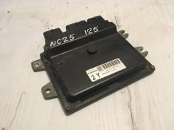 Блок управления двигателем Nissan J0125