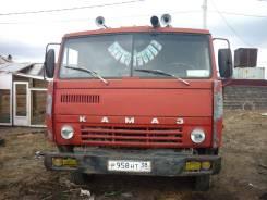 КамАЗ 5511, 1980