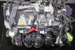 Двигатель в сборе. Mazda Atenza, GHEFP, GHEFS, GHEFW Mazda Premacy, CR3W, CREW, CWEAW, CWEFW, CWFFW Mazda Biante, CCEAW, CCEFW, CCFFW L3VE, LFDE, LFVD...