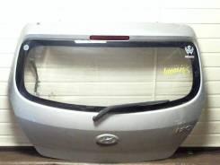 Дверь багажника. Hyundai i20