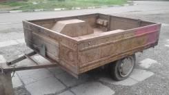 Авто-прицеп(СССР)