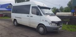 Mercedes-Benz Sprinter 211 CDI, 2000