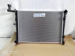 Радиатор радиатор охлаждения двигателя Hyundai i30 МКПП 2007-2012
