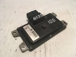 Блок управления АКПП Nissan J0126