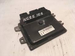 Блок управления двигателем Nissan J0128