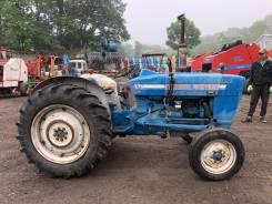 Ford. Трактор FORD 3000, 30л/с, 30 л.с.