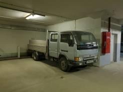Nissan Atlas. Продается грузовик , 4 214куб. см., 3 000кг., 4x2