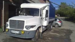 ГАЗ 3309. Продается пятитонник , 2 700куб. см., 5 000кг., 4x2